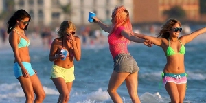 Spring Breakers: Film In Review