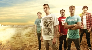 No Barriers: Parkway Drive