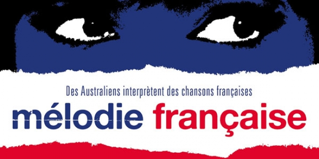 Melodie Francaise CDs