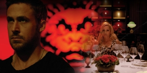 Only God Forgives: Love And Death In Bangkok