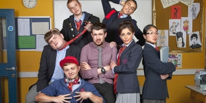 Bad Education DVDs