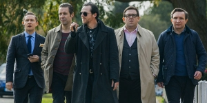 The World's End: Film In Preview