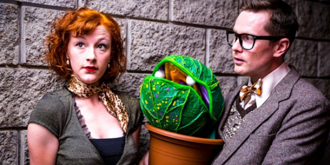 Little Shop Of Horrors: Musical Theatre In Preview