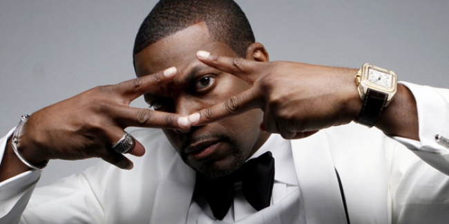 Chris Tucker: Back Where It Started