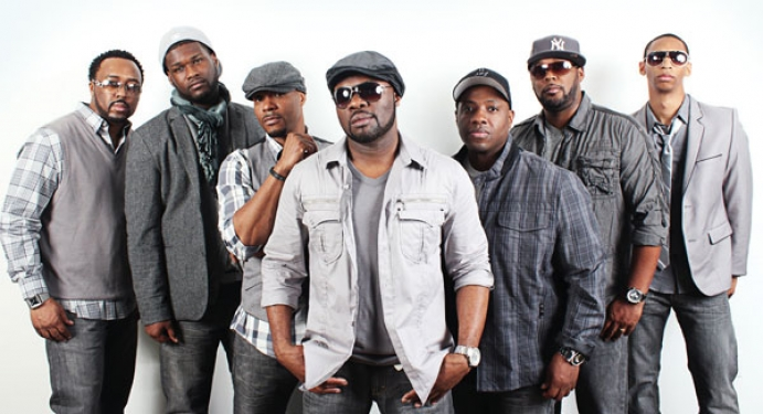 Naturally 7: Vocal Play