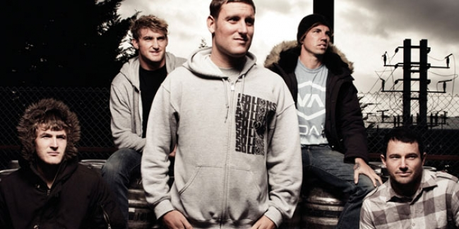 Parkway Drive: 10 Years On