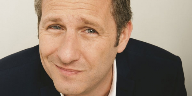 Adam Hills: Comedy In Preview