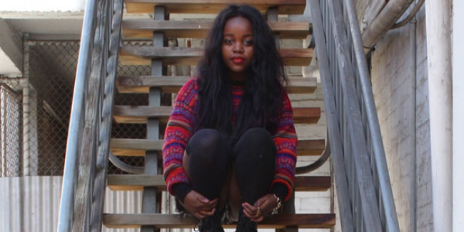Tkay Maidza: Big Aspirations