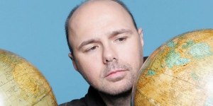 An Idiot Abroad 3 DVDs