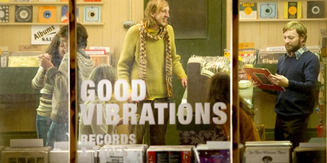 Good Vibrations: Director Interview