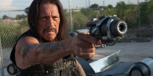 Machete Kills: Man Of Action
