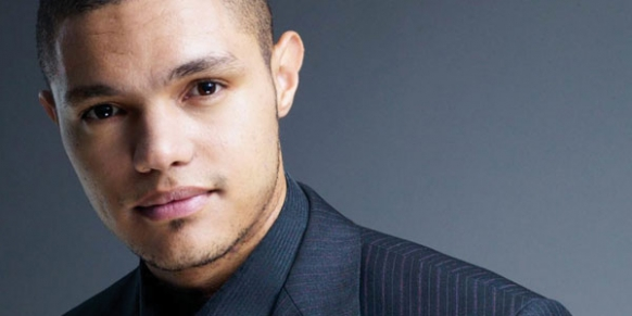 Trevor Noah: Comedy In Preview