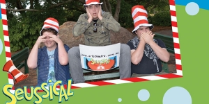 Seussical: Theatre In Preview