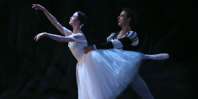 Giselle: Ballet In Preview