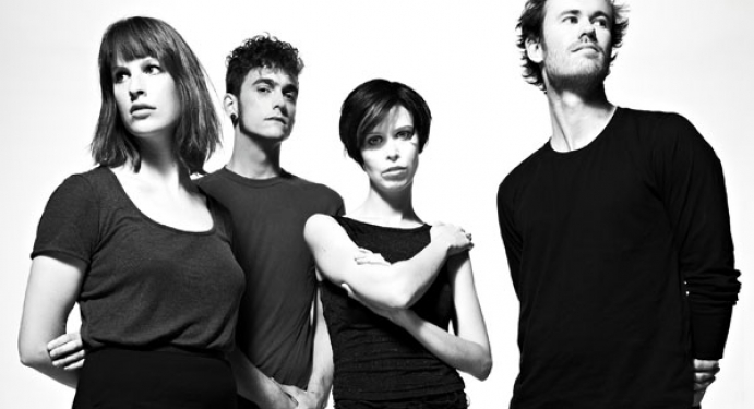 The Jezabels: On The Road
