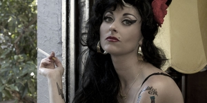 Amy Housewine: Cabaret In Preview