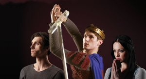 King Arthur And The Tales Of Camelot