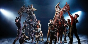 War Horse: Theatre In Review