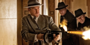 Gangster Squad: Film Review