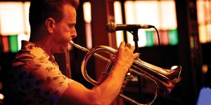 Jazz On Sunday: Live Review