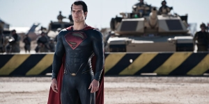 Man Of Steel: Film Review