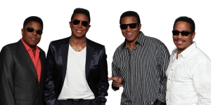 The Jacksons: Brothers United