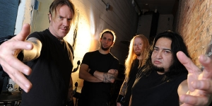 Fear Factory: Revisiting The Machine