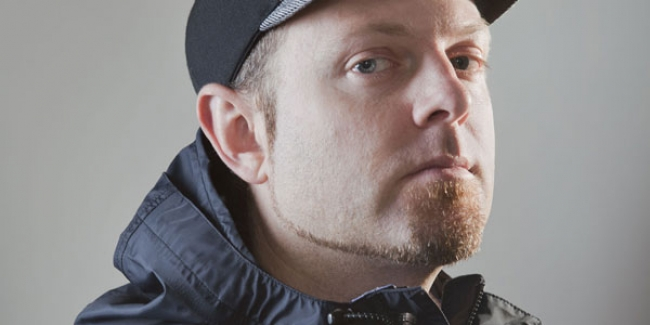 Dj Shadow @ Family