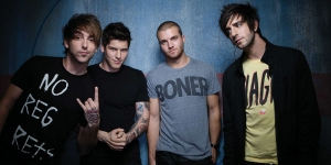 All Time Low: Let It Roll