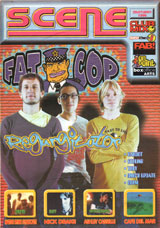 396-Regurgitator