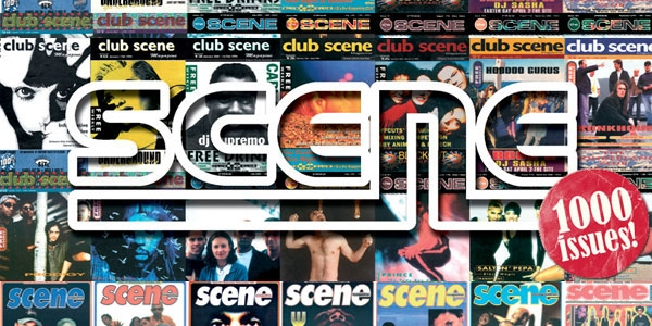 Howard Duggan reflects on 1,000 issues of Scene Magazine