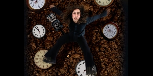 Ross Noble: Comedy In Preview